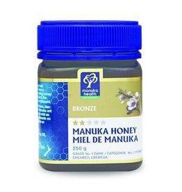 Manuka Health Manuka Honey Bronze 250g