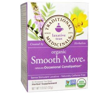 Smooth Move 20 Tea Bags