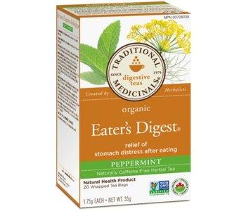 Eaters Digest 20 Tea Bags