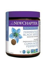 New Chapter Fermented Black Seed Booster Powder 36g