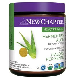 New Chapter New Chapter Fermented Aloe Booster Powder 36g