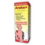 Homeocan Homeocan Arnica+ Pain Relief Cream 50g