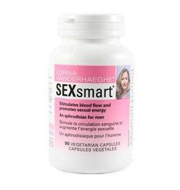 Lorna Vanderhaegue Sexsmart 90 veg caps