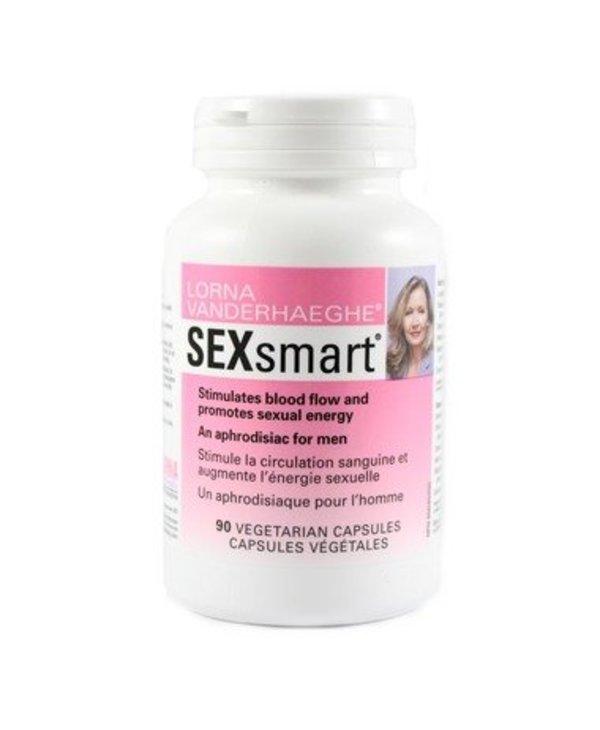 Lorna Sexsmart 90 veg caps