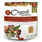 Organic Traditions Camu Camu Berry Powder 100g
