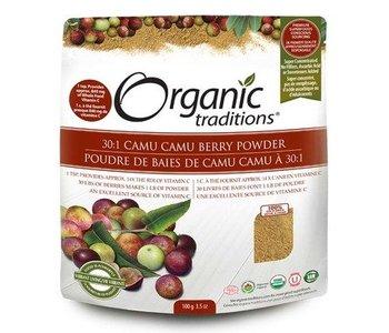 Camu Camu Berry Powder 100g