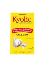 Kyolic Kyolic Aged Garlic Extract 30 caps
