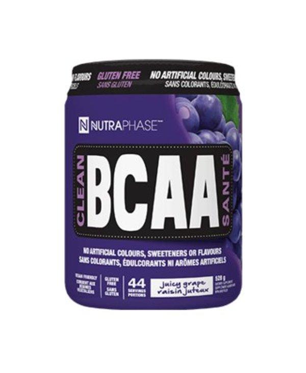 Clean BCAA's Juicy Grape 44 servings