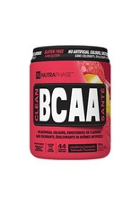 Nutraphase Nutraphase Clean BCAA Raspberry Lemonade 44 servings