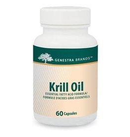 Genestra Genestra Krill Oil 500mg 60 caps