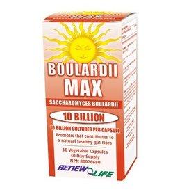 Renew Life boulardiimax 30's
