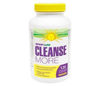 cleansemore 120's