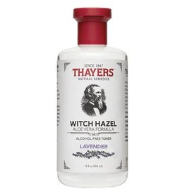 Thayers Witch Hazel Alcohol-Free Lavender 12oz