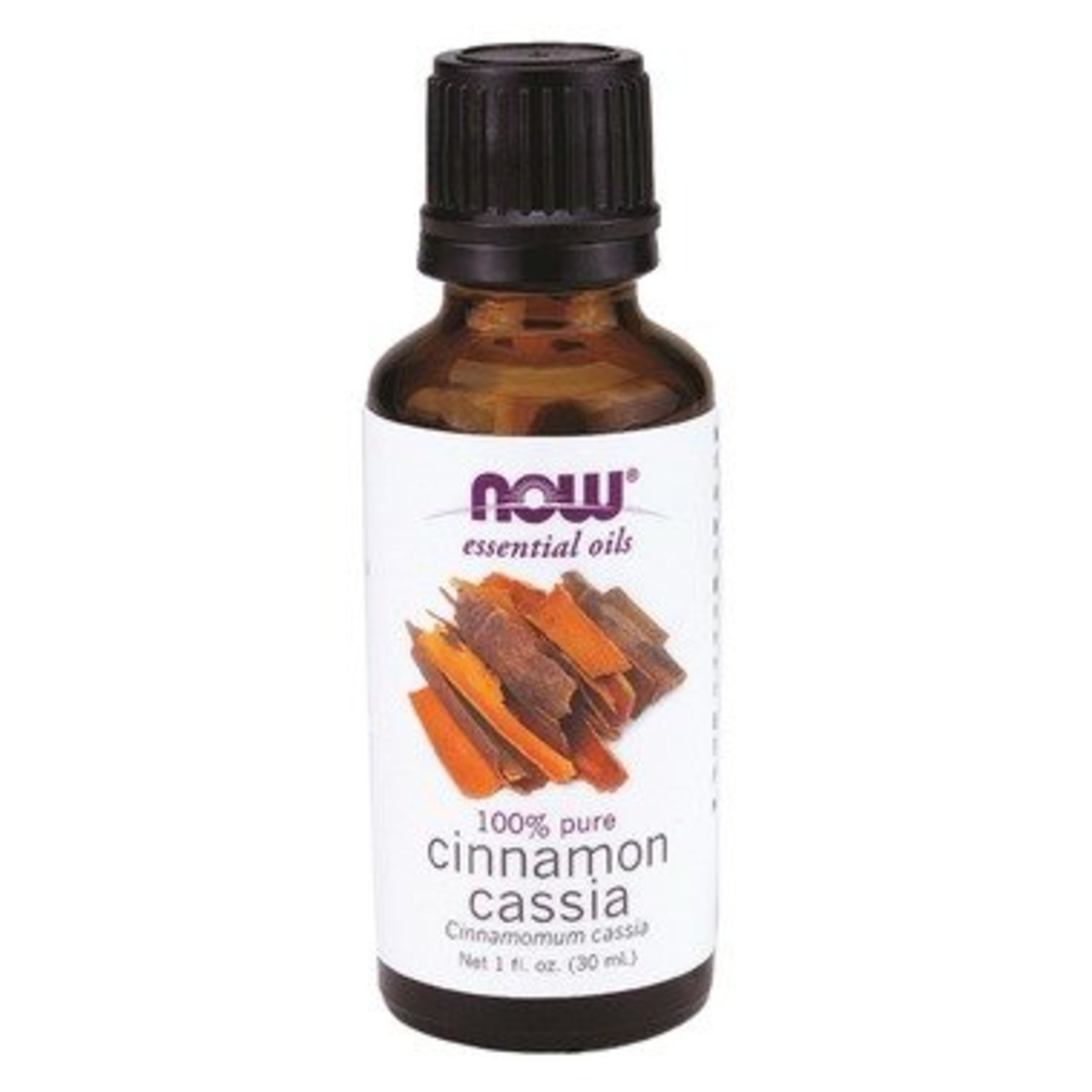NOW NOW Cinnamon Cassia 30ml