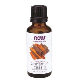 NOW NOW Cinnamon Cassia 30ml