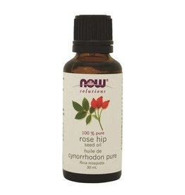 NOW NOW Rose Hip Seed Oil 30ml