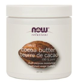 NOW NOW Cocoa Butter 207ml