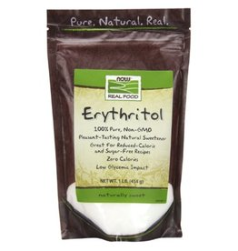 NOW Erythritol 1lb