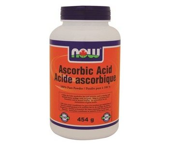 Ascorbic Acid 454g powder