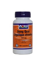 NOW Dong Quai 520mg 100 caps