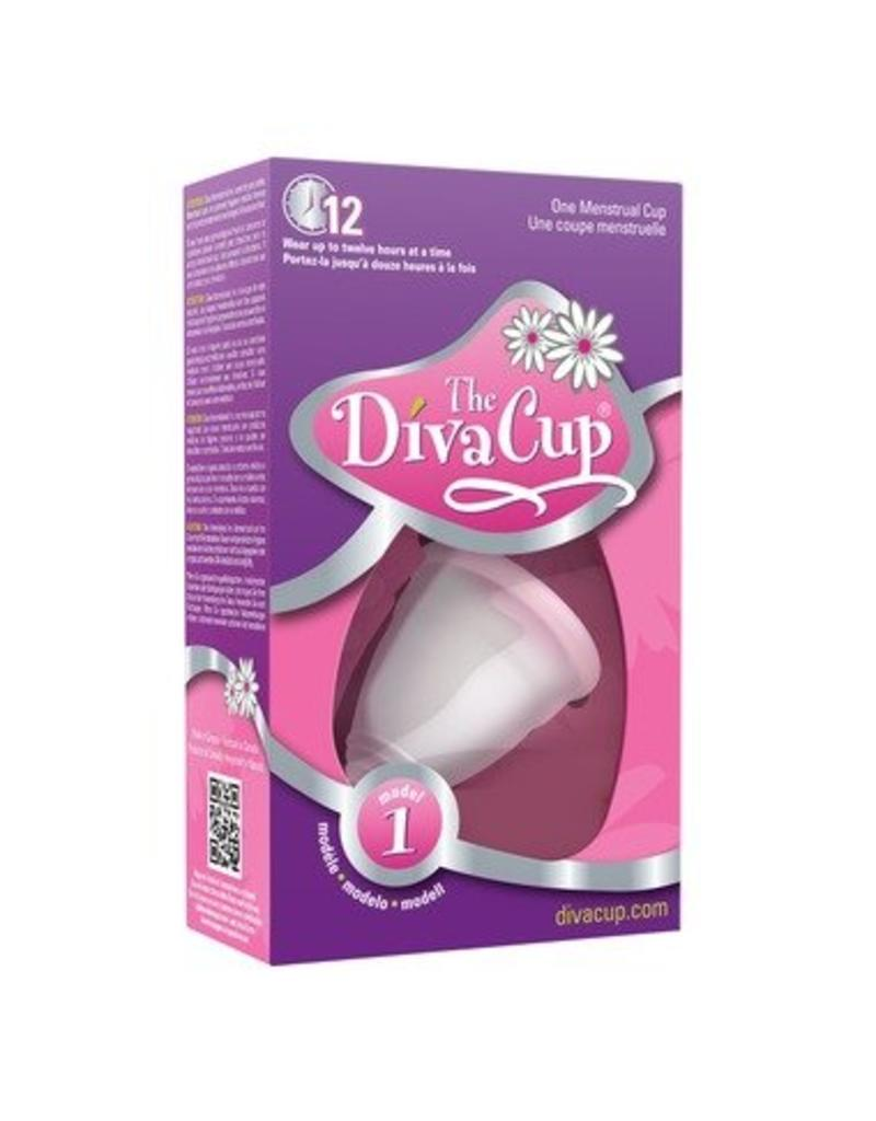 Diva Cup Diva Cup Model 1