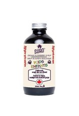 Suro Organic Elderberry Syrup Kids 236ml