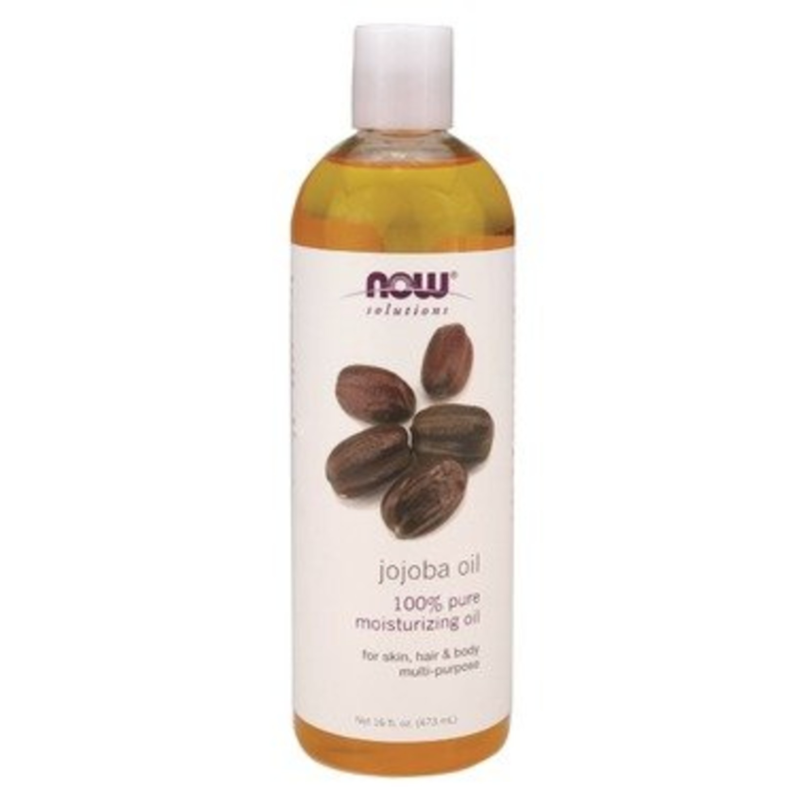 NOW Jojoba Oil