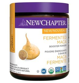 New Chapter New Chapter Fermented Maca Powder 42g