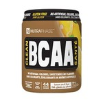 Nutraphase Clean BCAA's Lemon Iced Tea 44 servings