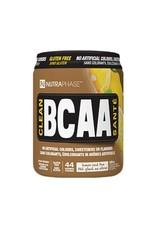 Nutraphase Clean BCAA's Lemon Iced Tea 44 servings
