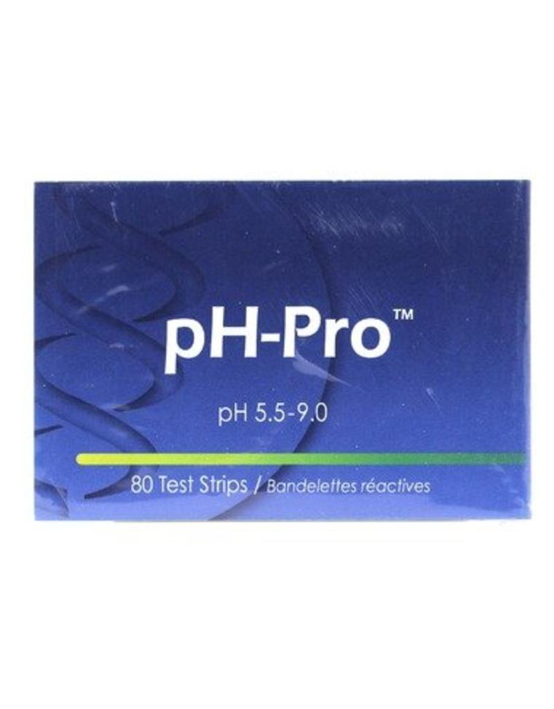 Can Prev Can Prev pH Pro 80 test strips