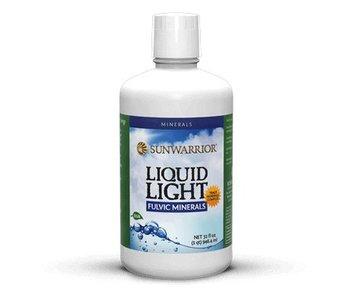 Liquid Light Fulvic Minerals 946ml