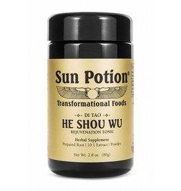 Sun Potion He Shou Wu 80g