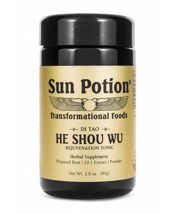 He Shou Wu 80g