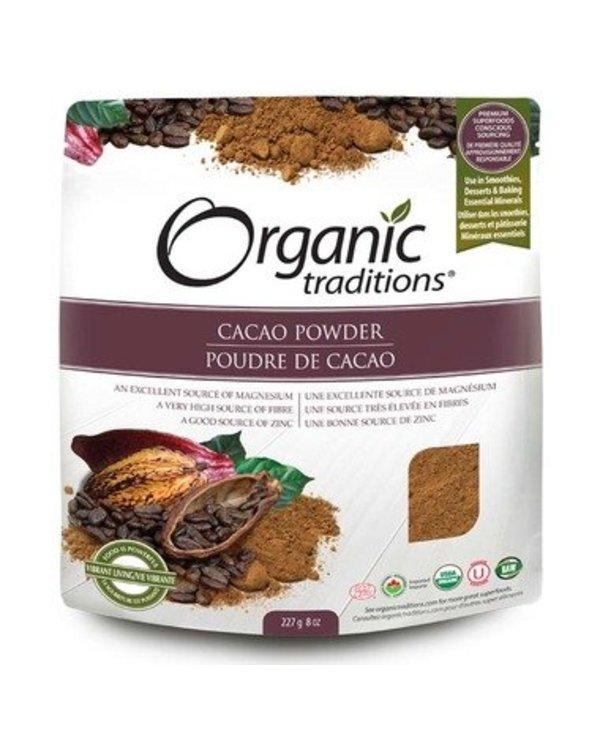 Cacao Powder 227g