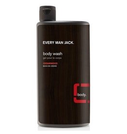 Every Man Jack Body Wash Cedarwood 500ml