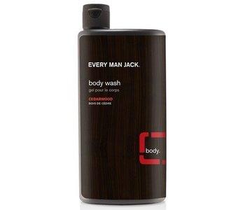 Body Wash Cedarwood 500ml
