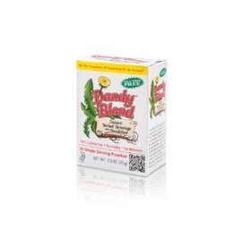 Dandy Blend Instant Dandelion Beverage Herbal Coffee 25 pouches