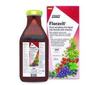 Floravit Liquid Iron 250ml