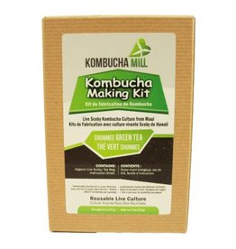 Kombucha Mill Kombucha Making Kit- Green Tea