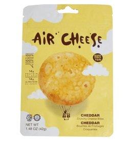 Cheddar Crunchy Cheese Bites 42g