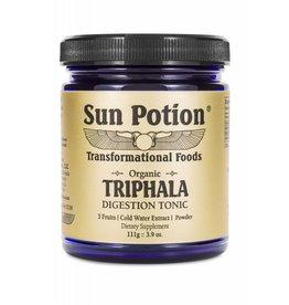 Sun Potion Triphala 111g