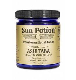 Sun Potion Ashitaba 80g
