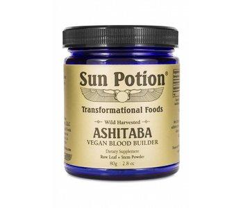 Ashitaba 80g