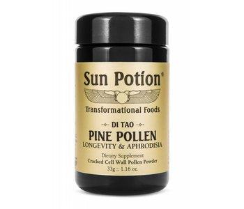 Pine Pollen 33g