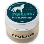 Routine Natural Deodorant Like  A Boss 58g