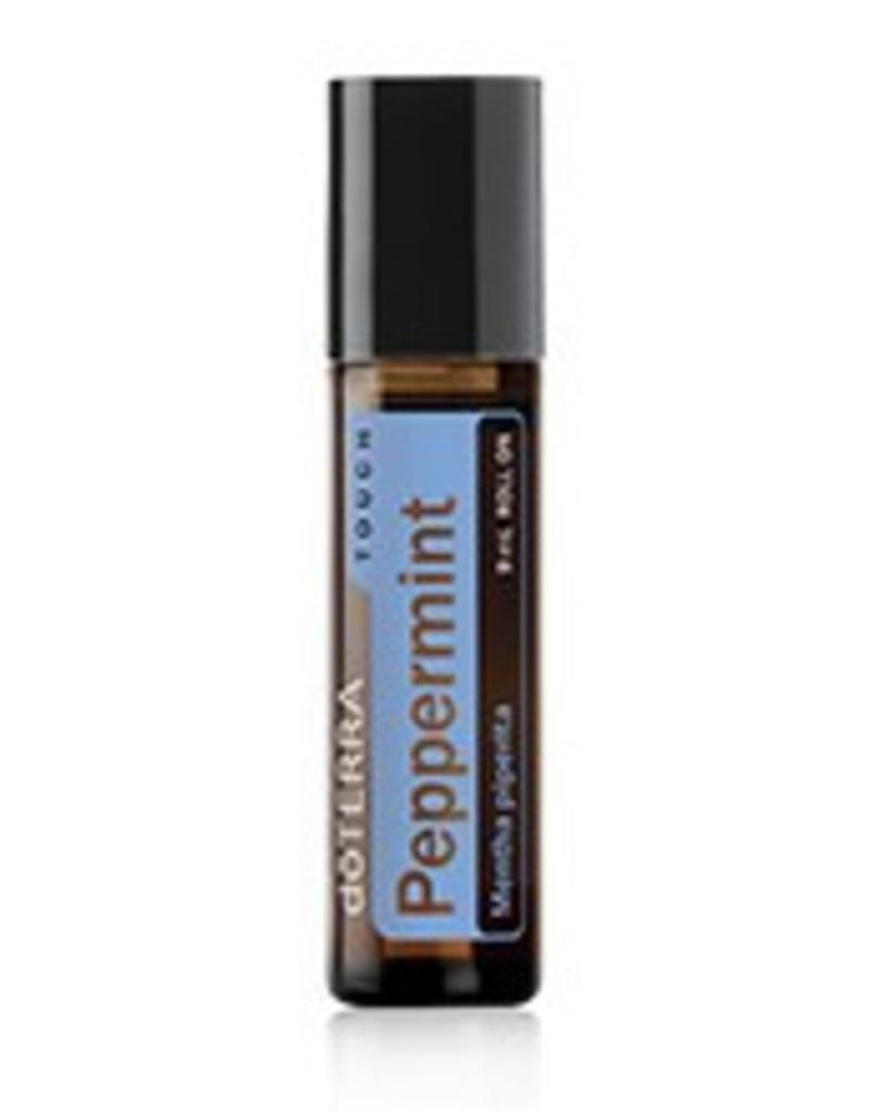 Doterra Peppermint Roll On 10ml