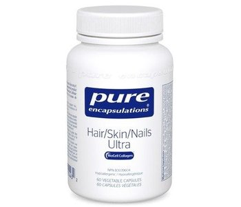 Hair/Skin/Nails Ultra 60 caps