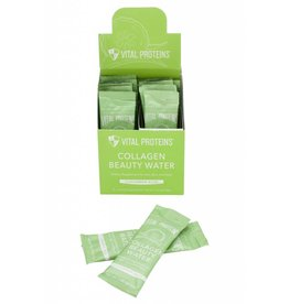 Vital Proteins Beauty Collagen Cucumber Aloe Box