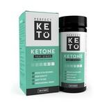 Perfect Keto Ketone Test Strips - 100 strips
